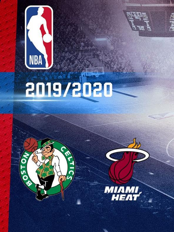 Boston - Miami. East Conf Finals Gara 1