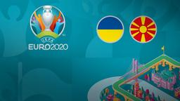 Ucraina - Macedonia. 2a g. Gruppo C