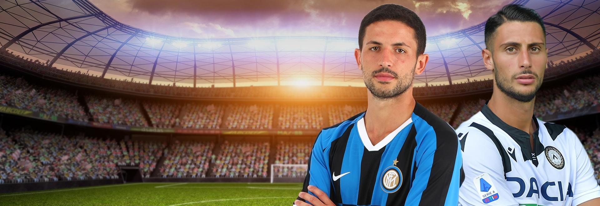 Inter - Udinese