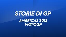 Americas, Austin 2013. MotoGP