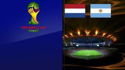 Olanda - Argentina. Semifinale