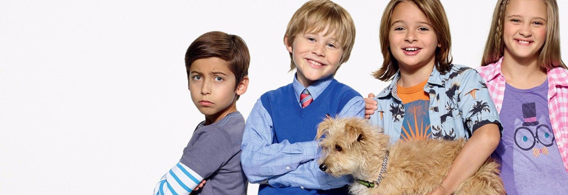 Nicky, Ricky, Dicky e Malata