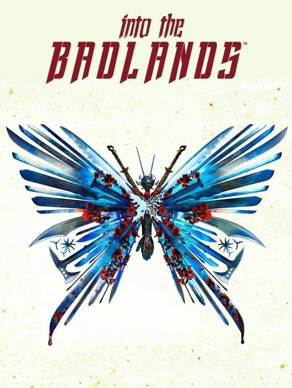 Into the Badlands - 1^TV