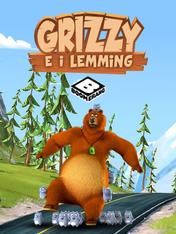S3 Ep31 - Grizzy e i Lemming: Pelosi e Dispettosi