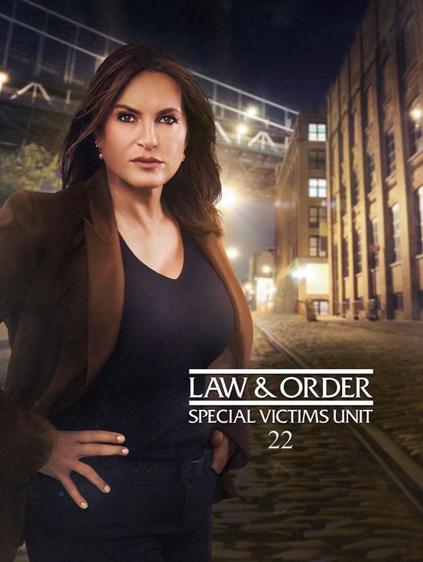 S22 Ep3 - Law & Order: Unita' Speciale