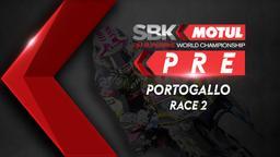 Portogallo Race 2
