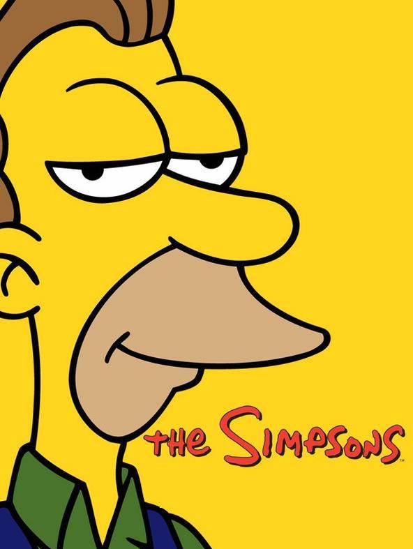 S15 Ep15 - I Simpson