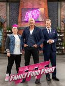 Family Food Fight Australia