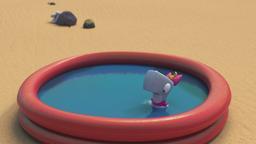 Festa in fondo al lago/Camp Spongebob