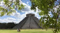 Yucatan, viaggio nella terra dei Maya