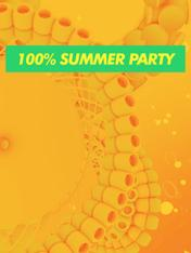 100% Summer Party