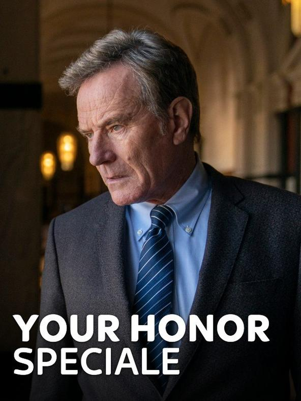 Your Honor - Speciale