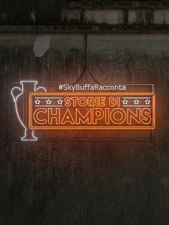 #SkyBuffaRacconta Storie di...