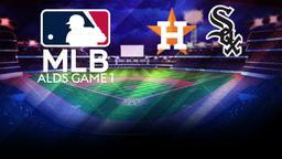 Houston - Chicago White Sox