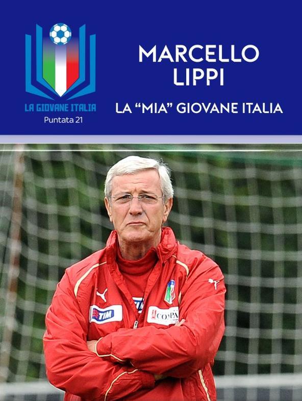 La giovane Italia: Ep. 21