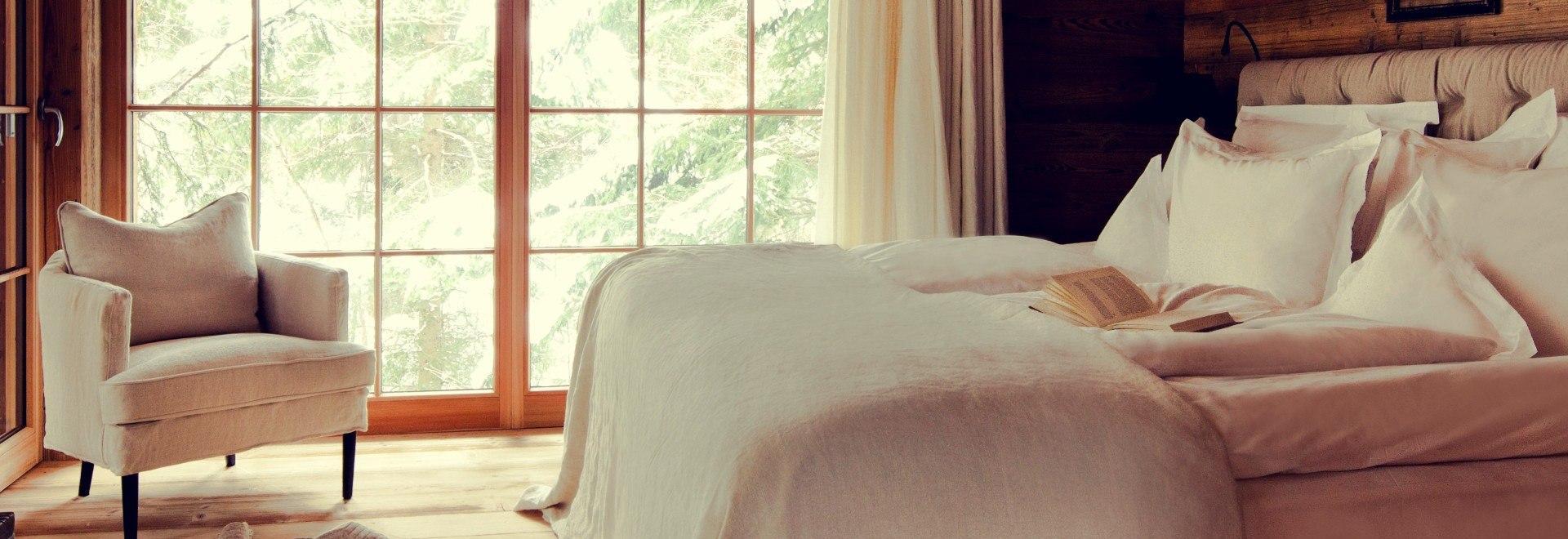Alto Adige: Schloss Hotel Korb e San Luis