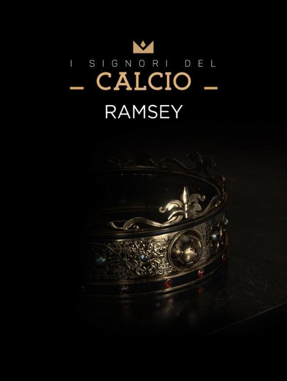 I Signori del Calcio: Ramsey