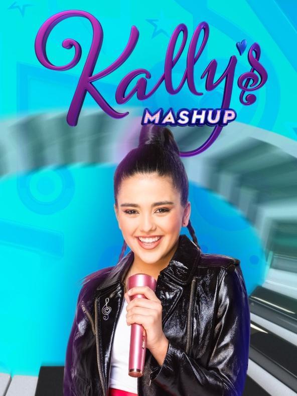 Kally''s Mashup -  -