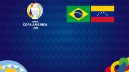 Brasile - Venezuela