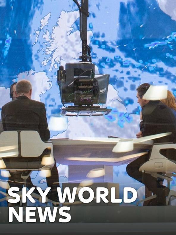Sky World News