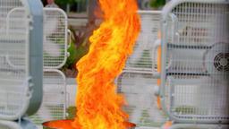 Tornado di fuoco
