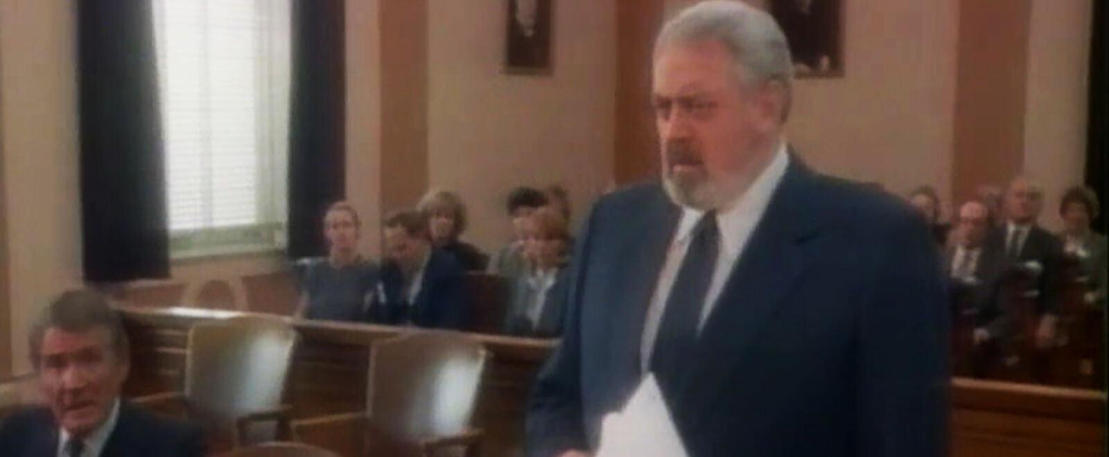 Perry Mason: Per un antico amore