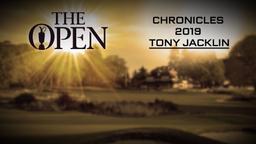 Tony Jacklin