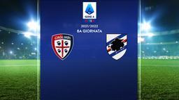 Cagliari - Sampdoria