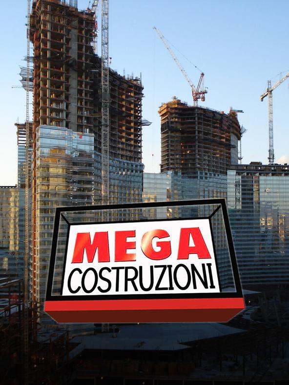 Megacostruzioni