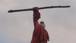 Mosè e i Dieci Comandamenti