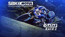 Qatar. Race 2