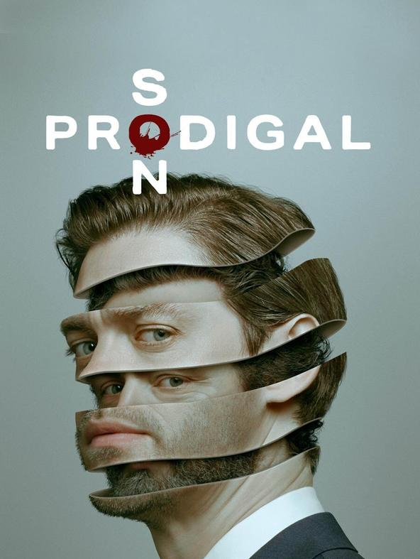 Prodigal Son -  -  -  -