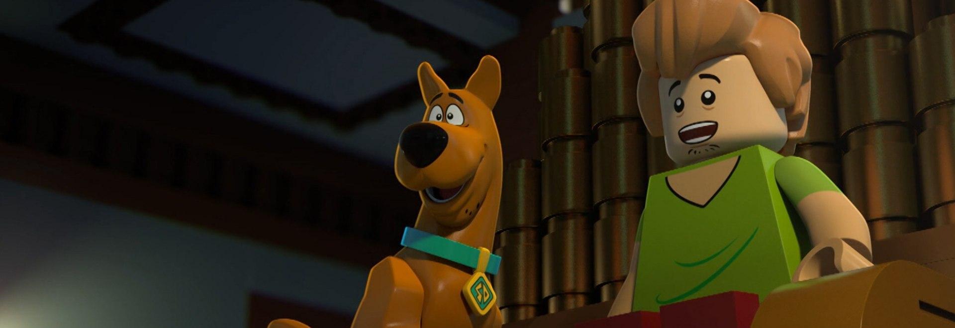 Scooby-Doo! E il tesoro del Cavaliere Nero