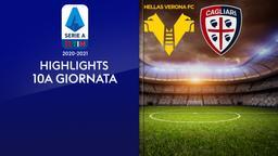 Verona - Cagliari