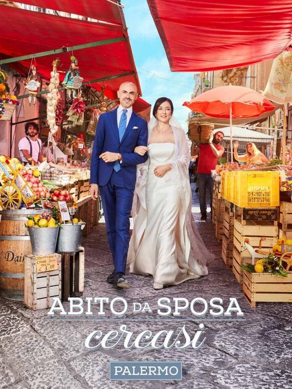 S1 Ep2 - Abito da sposa cercasi Palermo