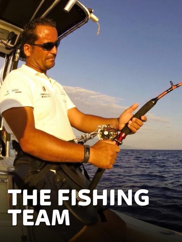 The Fishing Team