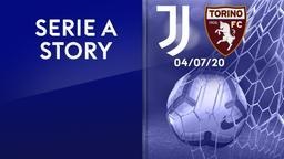 Juventus - Torino 04/07/20