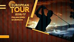 Italian Open. 3a g.