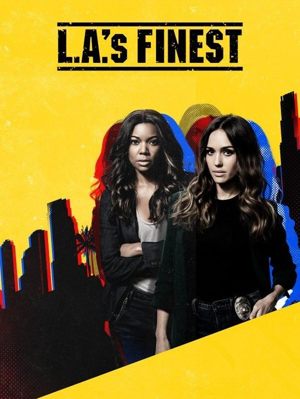 L.A.'s Finest - 1^TV