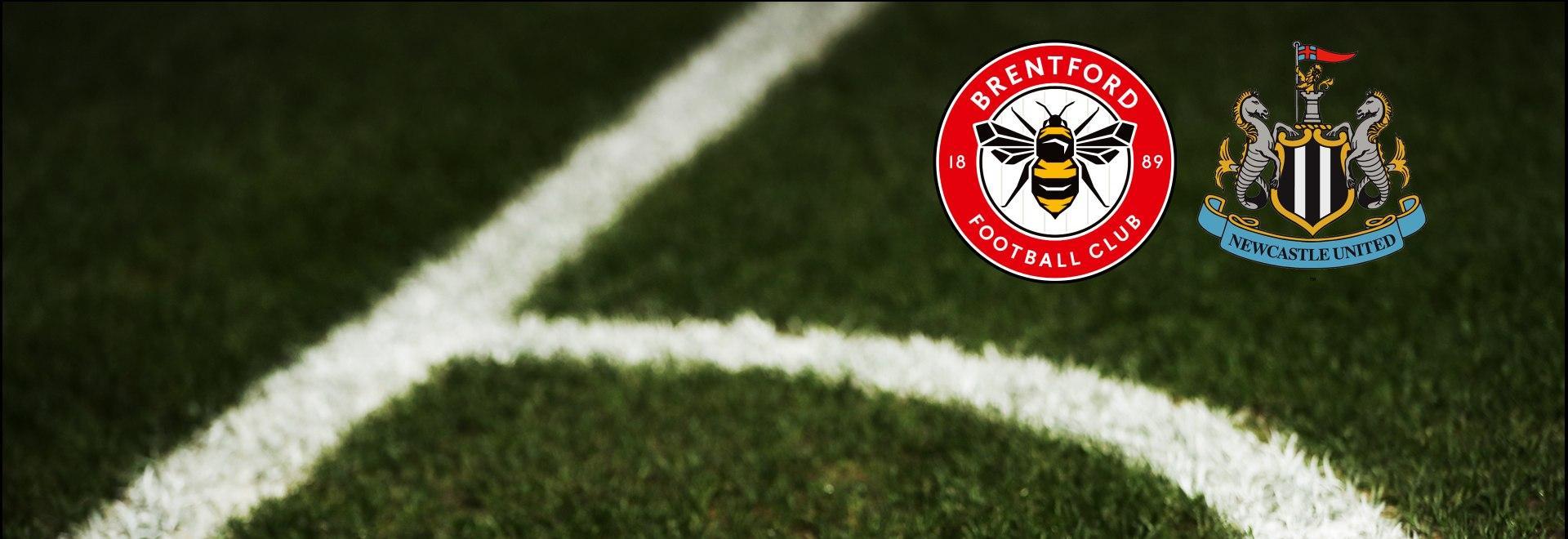 Brentford - Newcastle United