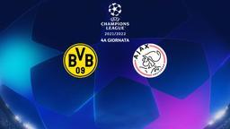 Borussia Dortmund - Ajax