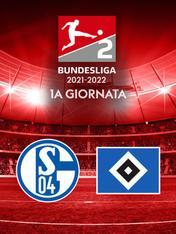 Schalke - Amburgo
