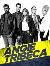 S1 Ep5 - Angie Tribeca