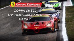 Coppa Shell Spa-Francorchamps