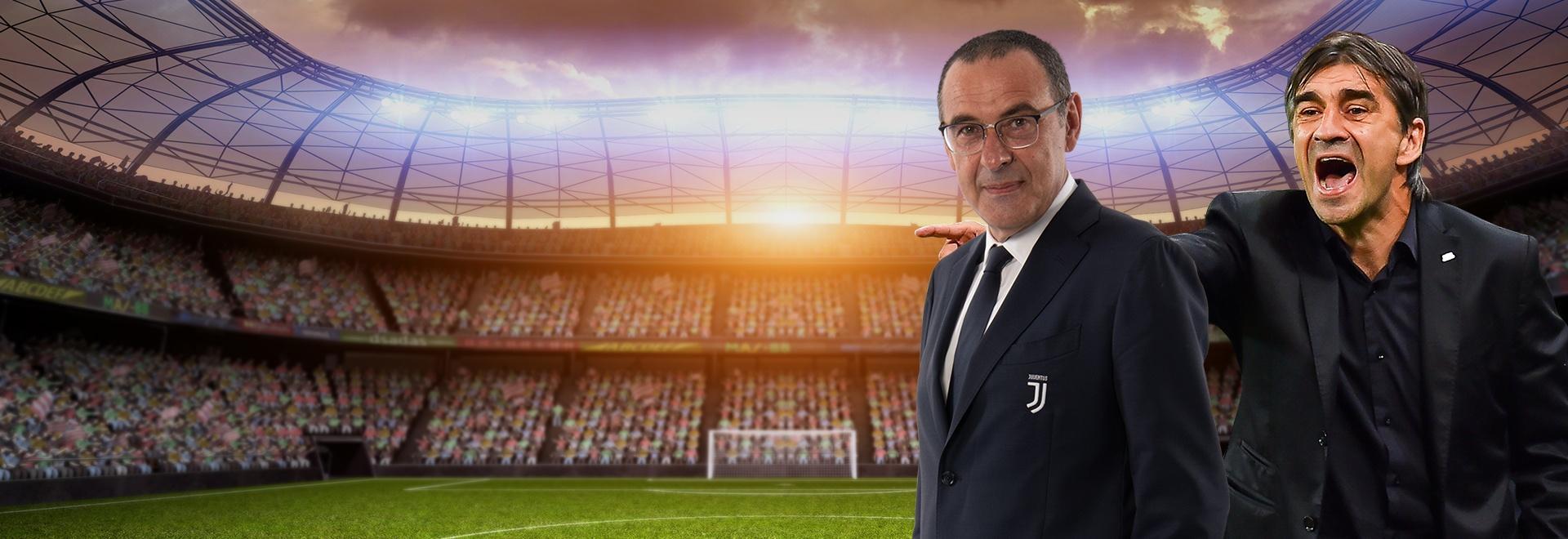Juventus - Verona