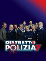 S7 Ep1 - Distretto di Polizia