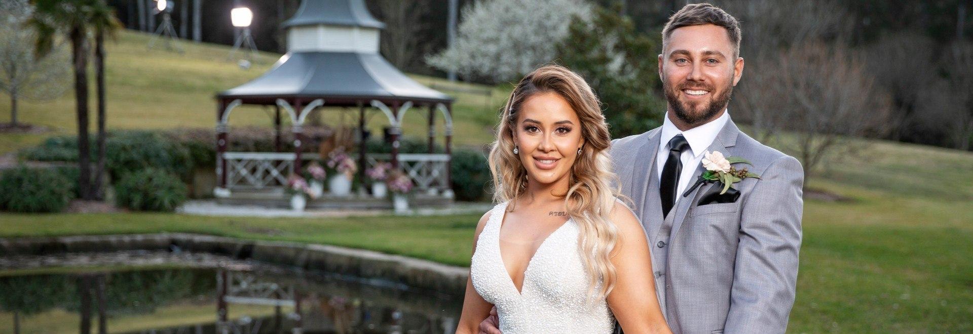 Matrimonio a prima vista Australia
