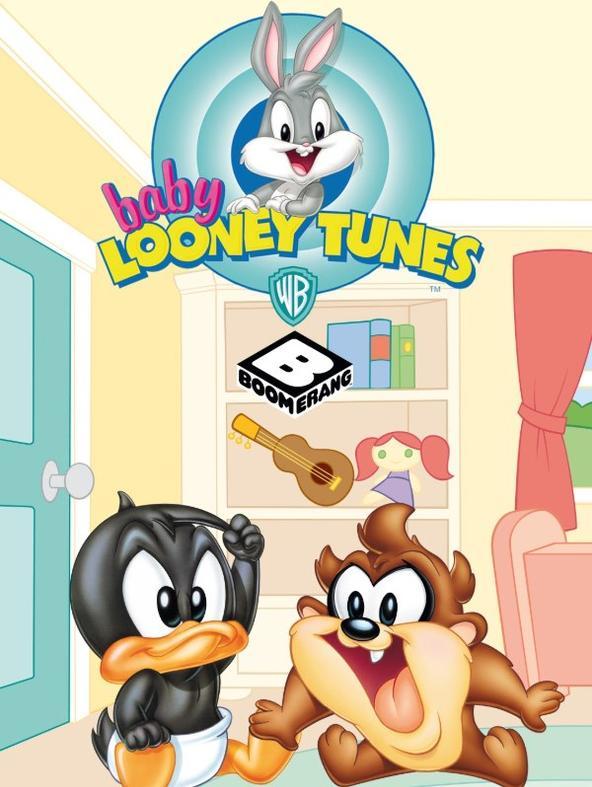 S1 Ep22 - Baby Looney Tunes