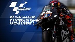 GP San Marino e Riviera di Rimini. PL4