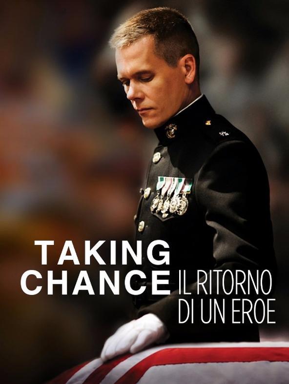 Taking Chance - Il ritorno di un eroe